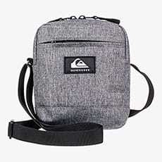 Сумка для документов QUIKSILVER Magicall Grey Heather