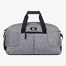 Сумка дорожная QUIKSILVER Mediumshelterii Light Grey Heather