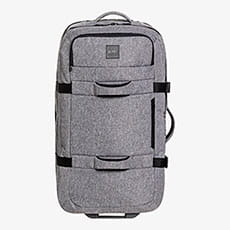 Сумка дорожная QUIKSILVER New Reach Lugg Grey Heather