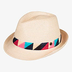 Шляпа Roxy Shake Your Palm Natural Hats
