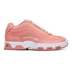 Женские кожаные кроссовки Legacy Lite DC Shoes