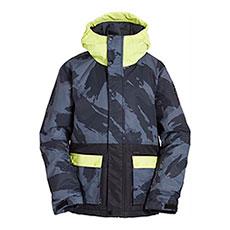 Куртка утепленная детская Billabong Fifty 50 Citrus8
