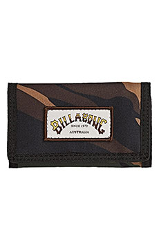 Кошелек Billabong Atom Wallet-5