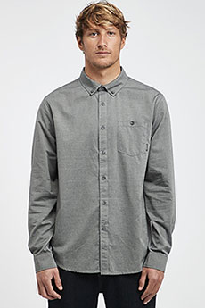 Рубашка Billabong All Day Ls Charcoal