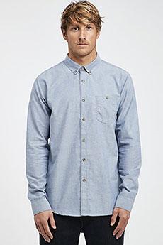 Рубашка Billabong All Day Ls Blue