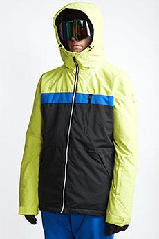 Куртка утепленная Billabong All Day Citrus
