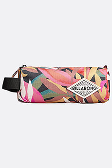 Пенал Billabong Sharpen Up Rosa