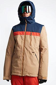 Куртка утепленная Billabong All Day Ermine Heather