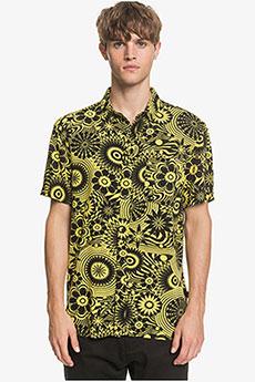 Рубашка QUIKSILVER Fluidgeoss M Wvtp Yhh6