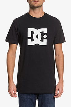Футболка DC Shoes Star Ss 3 M Tees Xkkw