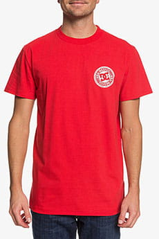 Футболка DC Shoes Circle Star Fb M Tees Xrwr