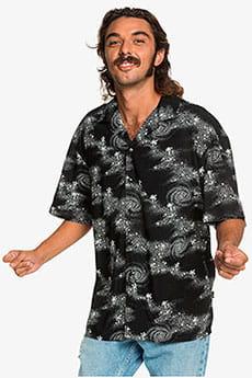 Рубашка QUIKSILVER Ogcampherr M Wvtp Kvj6