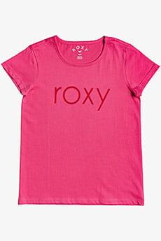 Детская футболка Endless Music Flock 4-16 Roxy