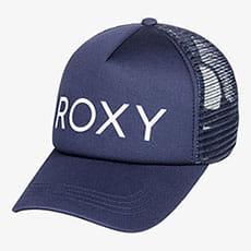 Бейсболка женская Roxy Soulrocker Hdwr Bsp0