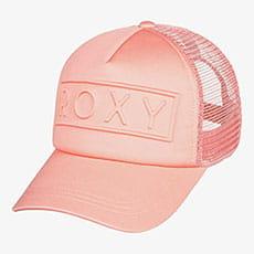 Бейсболка женская Roxy Brighter Day Hdwr Mjn0