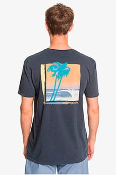 Футболка QUIKSILVER Lazysunss M Tees Bst0