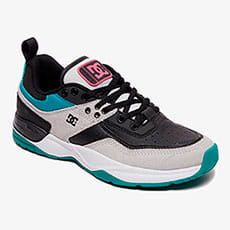 Кроссовки DC Shoes E.tribeka B Shoe Grey/Black/White