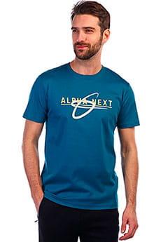 Мужская футболка Basketball ALPHA NEXT