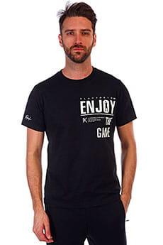 Мужская футболка Basketball KT A-CHILL TOUCH