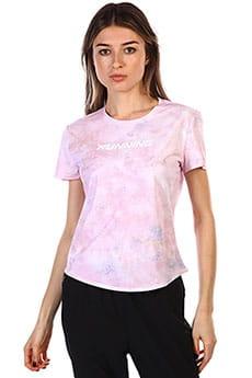 Женская футболка Running Jogging A-COOL