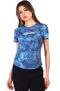 Женская футболка Running Jogging