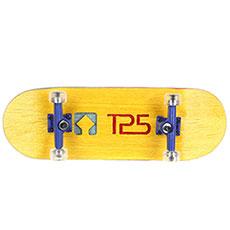 "Фингерборд Turbo-FB П10 ""WIDE"" 32 мм с деревянным боксом 13"