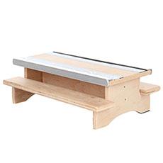 Фигура для фингерпарка Turbo-FB, скамейка