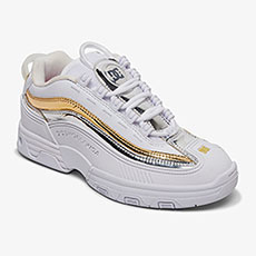 Кроссовки женские DC Shoes Legacy Og J Shoe Wg1