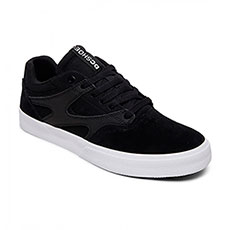 Кеды DC Shoes Kalis Vulc M Shoe Bkw