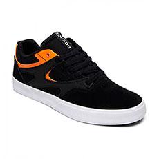 Кеды DC Shoes Kalis Vulc S M Shoe Bo1