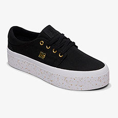 Кеды женские DC Shoes Trasepltfm Txse J Shoe 201