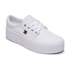 Кеды женские DC Shoes Trasepltfm Txse J Shoe Ws4