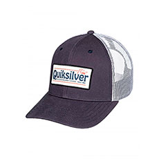 QUIKSILVER Кепка-бейсболка Big Rigger Hdwr Byj0 для мальчиков