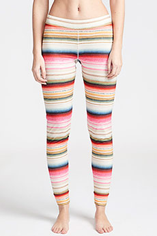 ПАНТАЛОНЫ WARM UP LEGGINGS MULTI