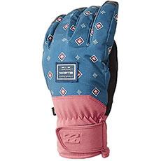 Перчатки женские Billabong High Five Gloves 124