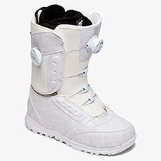 Ботинки 1 для сноуборда женские DC Shoes Lotus J Boax Wht Wht11 11