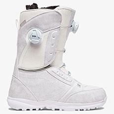Женские сноубордические ботинки BOA® Lotus DC Shoes
