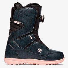 Женские сноубордические ботинки BOA® Search DC Shoes