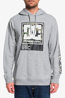 Джемпер DC Shoes Arakana Ph M Otlr Knfh