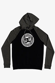 Джемпер DC Shoes Circle Star Ph M Otlr Xbbk