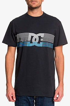Футболка DC Shoes Front Surface M Tees Kvj0