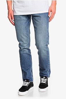 Прямые мужские джинсы Revolver Medium Blue Quiksilver
