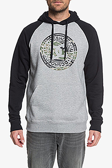 Джемпер DC Shoes Circle Star Ph M Otlr Xssk
