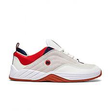 Кожаные кроссовки Williams Slim S DC Shoes