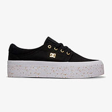 Женские кеды Trase Platform TX DC Shoes