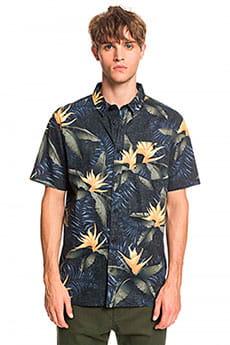 Мужская рубашка с коротким рукавом Poolslider Quiksilver
