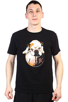 Мужская футболка Basketball KT 852011143-3