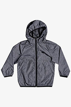 Ветровка QUIKSILVER Krph Dark Grey Heather