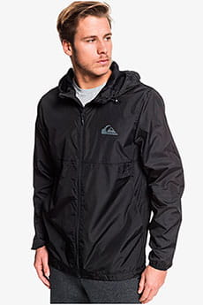 Ветровка QUIKSILVER Everydayjacket Black