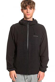 Куртка QUIKSILVER Jambijacket Black